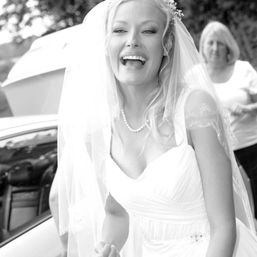 Phil will capture your special day with lively modern images. You'll meet him early so you can get to know each other before the big day. Individual packages available to suit your budget.